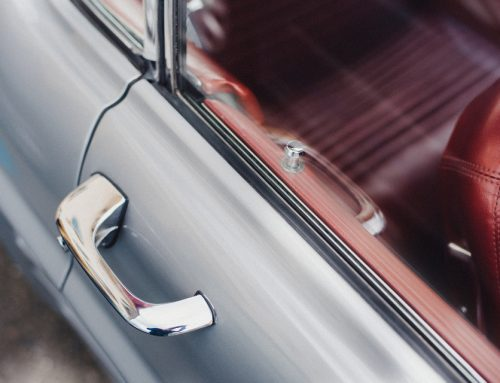 Tips to Avoid Being Locked Out of Your Car
