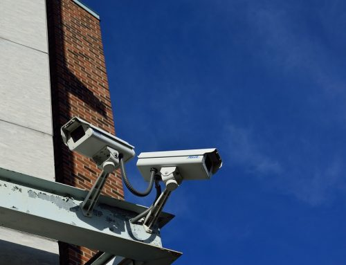 The Benefits of CCTV Installation for Your Business