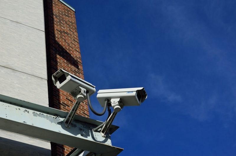 cctv installation for business owners