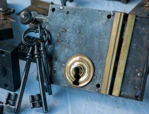Hire a Locksmith in Ormskirk, Southport & Preston