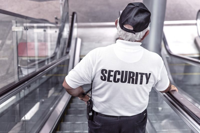 business security ormskirk