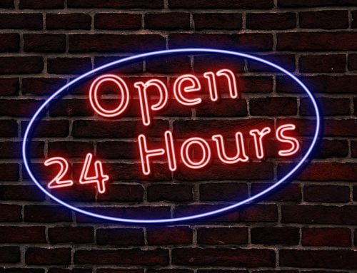 24 Hour Emergency Locksmith